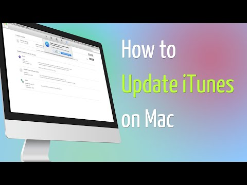 How to Update iTunes