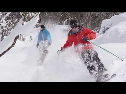 4 Days in Thredbo