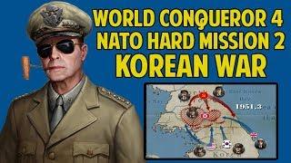 UN-NORMAL] Let's Play DESPERATE ASSAULT World Conqueror 4