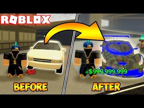 INSANE Vehicle Simulator Money Glitch! (ROBLOX Vehicle Simulator)