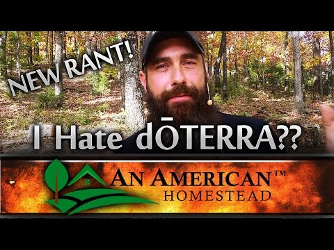 Why I Hate dōTERRA and Other Oil Companies
