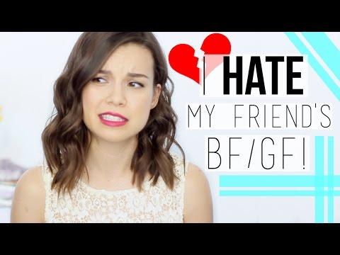 I Don't Like My Friend's BF or GF // #5MFU