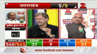 2014 Election Results: Congress admits poll defeat