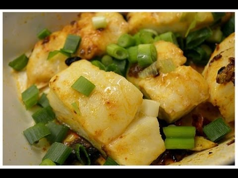 Chinese Microwave Oven Fish (www.China-Memo.com)