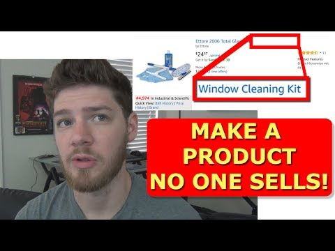 How I Prototype Products that Sell $3,000+ Each/Month on Amazon!