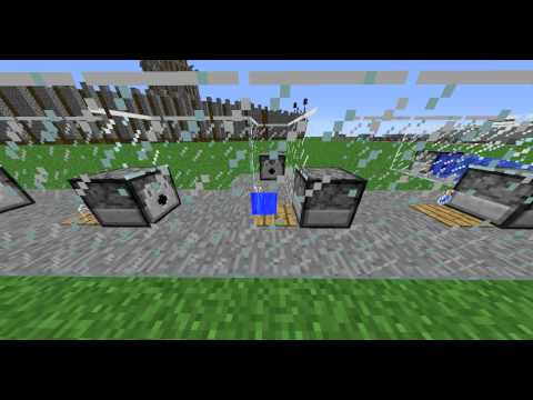 How to make beer in Minecraft
