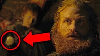 GAME OF THRONES 8x01 Breakdown! Night King Symbol Explained!