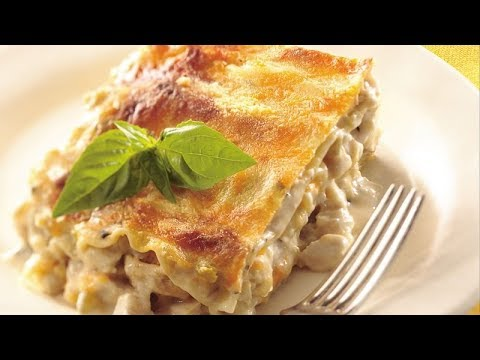 How to make chicken lasagne by breakfast recipes