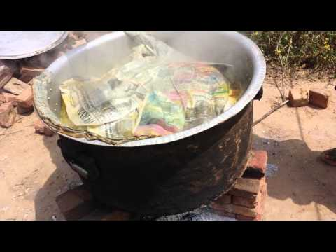 Steam roast in Pakistan, سٹیم روسٹ