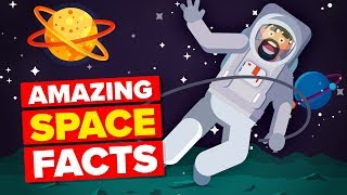 50 Surprising Facts About Space You Didn