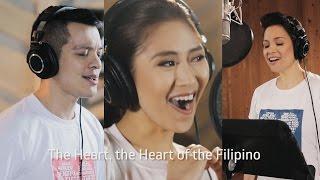 The Heart of the Filipino Music Video