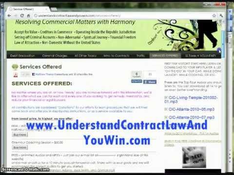 Conditional Acceptance Letter