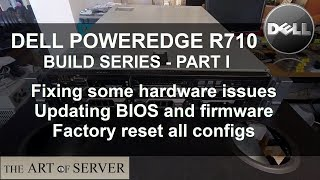 How to fix SMBus issue on Dell HBA RAID SAS controllers by taping B5