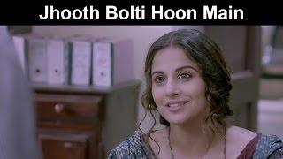Fox Star Quickies -  Humari Adhuri Kahani - Jhooth Bolti Hoon Main