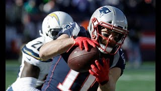 Chargers vs. Patriots 2018 AFC Divisional Highlights   NFL