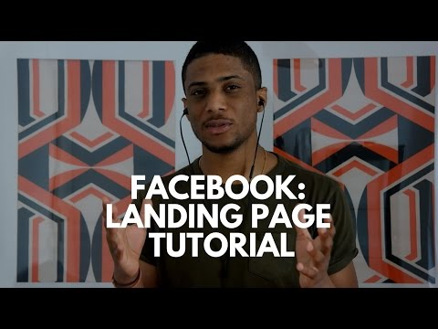 Facebook Landing Page Breakdown: Where to Send Visitors From your Facebook Ads