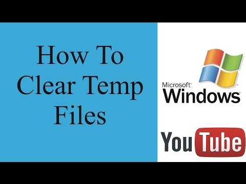 How To Clear Temp Files In Windows 7 And Increase Your Windows 7 Speed