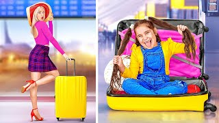 WOW! SUMMER PARENTING HACKS || Awesome Parenting And Camping Hacks For Smart People by 123 GO!
