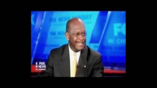 Crazy Muslims & Mosques Comments By Herman Cain