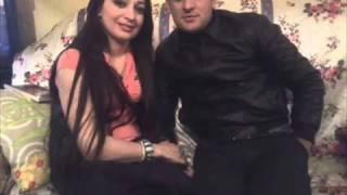Vusal Hebibli ft Fatime - Senin Hesretin 2016