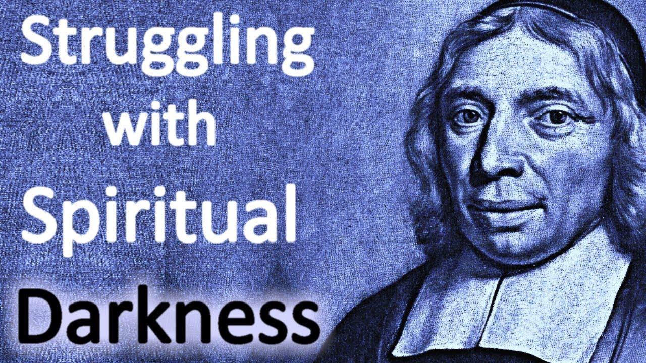 Spiritual Darkness: The Christian's Reasonable Service - Wilhelmus à Brakel