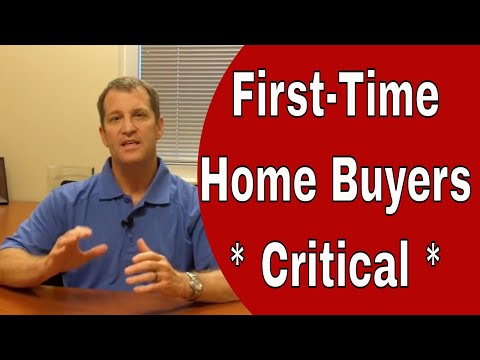 10 Commandments When Getting a Loan for First Time Home Buyers