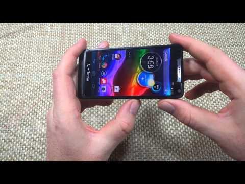 Motorola Luge How to Take or Capture a Screen Shot Screenshot XT907 Droid Razr M