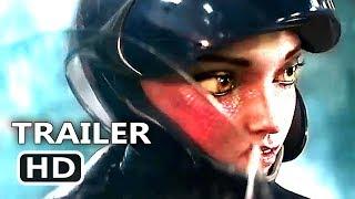 Ready Player One Trailer # 3  (2018) Steven Spielberg, Scifi Blockbuster HD