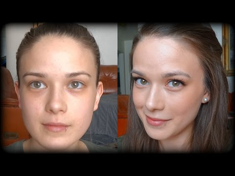 Revlon Colorstay Foundation - Swatches, Review & Demonstration