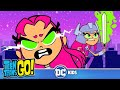 Download Teen Titans Go! En Latino | Super Poderes: Starfire | DC Kids MP3,3GP,MP4