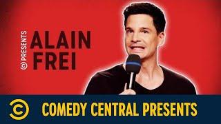 Comedy Central Presents: Alain Frei | S04E03 | Comedy Central Deutschland