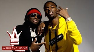 "Ralo Feat. Young Dolph & Trouble ""Die Real"" (WSHH Exclusive - Official Music Video)"