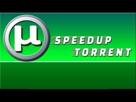 Speed Up uTorrent 3.4.3 With Best uTorrent Settings 2015