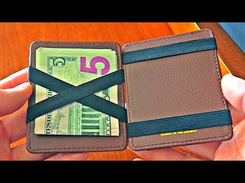This Wallet Will Surprise You!