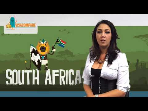 How to get a South African visa