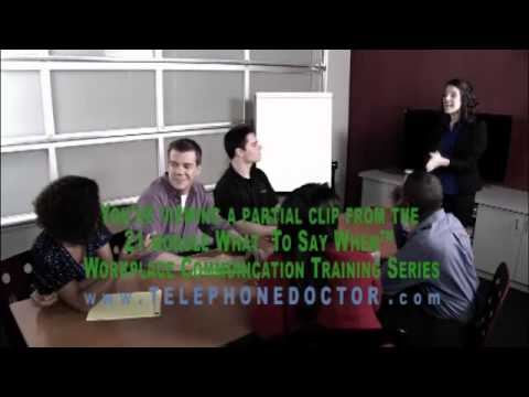 How To Conduct A Business Meeting