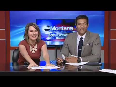 End of Show Clip for KFBB