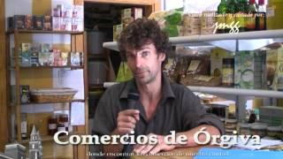 Comercios De Órgiva, Granada. Ecoloco 01