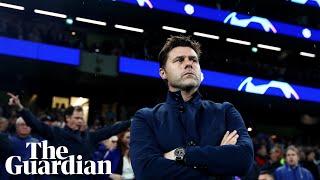 Mauricio Pochettino: the road to his Tottenham sacking
