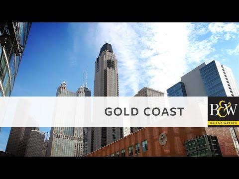 Chicago Neighborhoods - Gold Coast