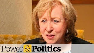 Download Former PM Kim Campbell rips Andrew Scheer's climate plan | Power & Politics Video