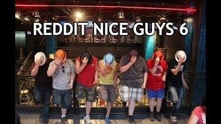 Reddit Nice Guys 13 - Chivalrous Cringe