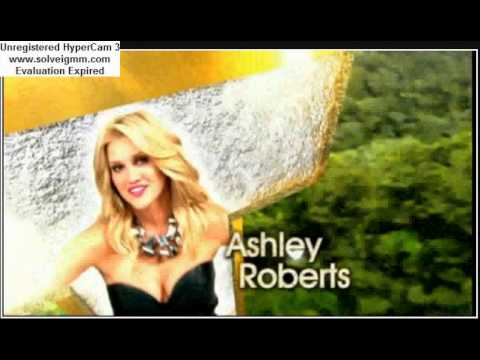 I'm A Celebrity... Get Me Out Of Here 2012 Intro