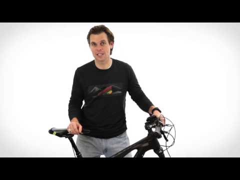 How-To See Power Output on a Mountain Bike