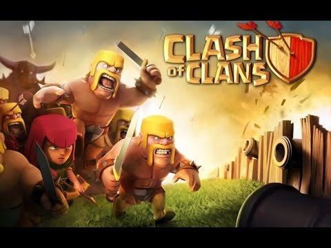 How to link your ios/android device to your PC CoC