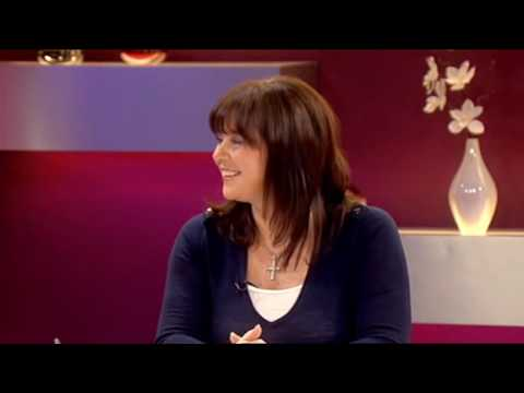 Loose Women│Beverley Knight & What Food Gets You In The Mood To Celebrate│16th February 2010