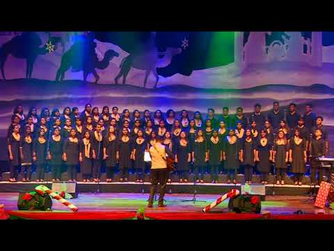 Magnificat 2017, A song of hope... Main Campus, 2 December 2017 - PART 3