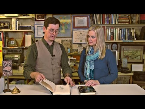 J. Sampson's Antiques Books and Appraisals | Kentucky Collectibles | KET