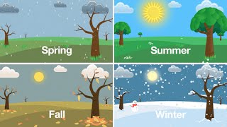Seasons Song