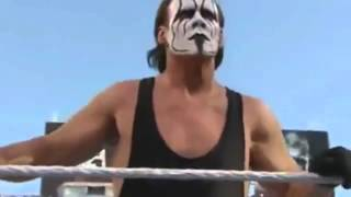 triple h entrance wrestle mania 31